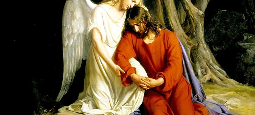 Guardian Angels: More Than Just Protection While WeSleep