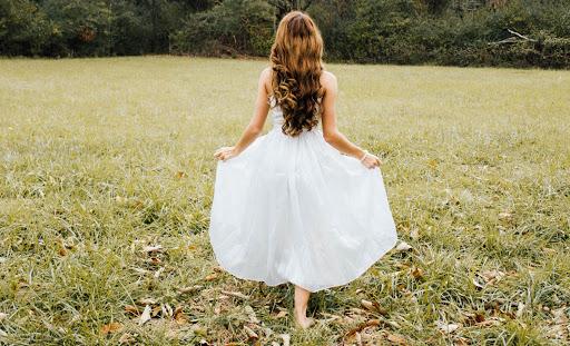 Modesty: A Veil for theSacred