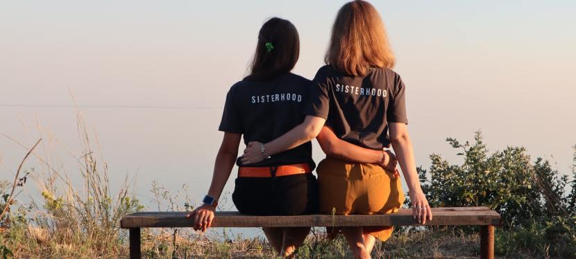 Vulnerability in Sisterhood