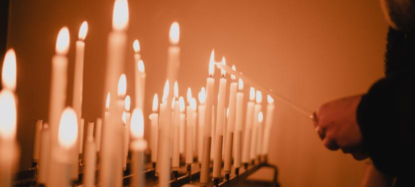 St. Gertrude Prayer